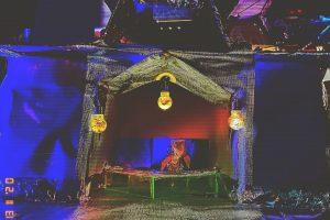 Masow – Art & Music Camp – Kosmos i elektronika
