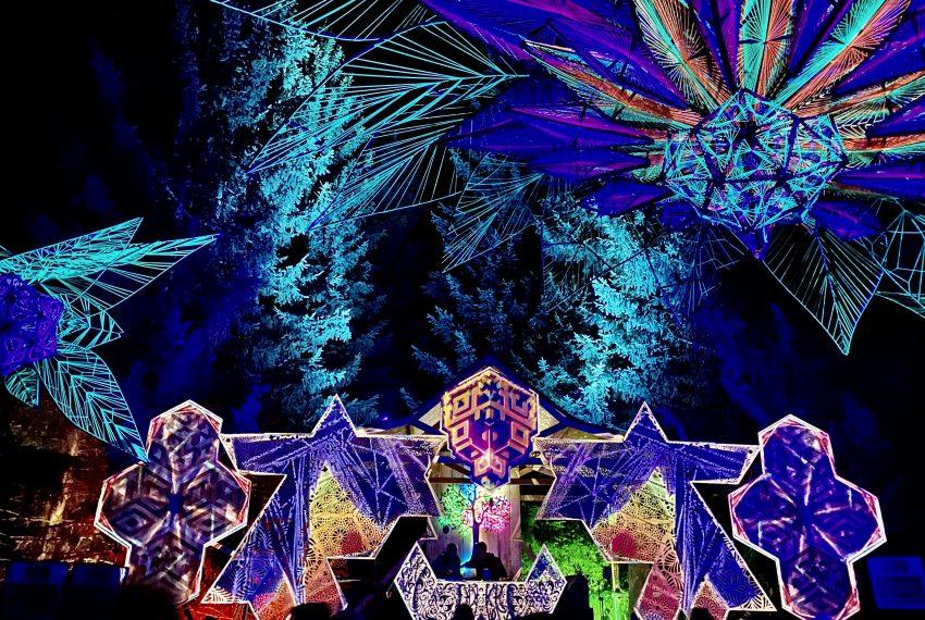LAS Festival 2021 – pełen line-up, pełen luz