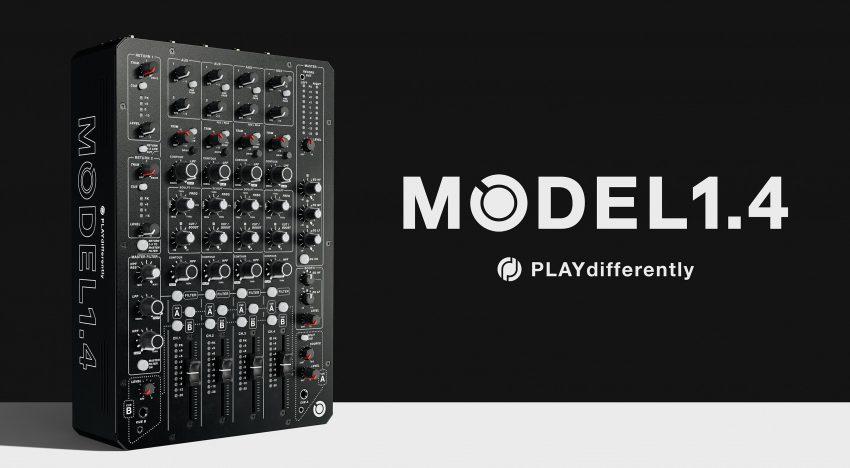 Budżetowa wersja PLAYdifferently Model1.4 wchodzi do sprzedaży