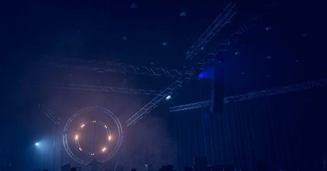 ElektroKlub po raz siódmy – sceną rządzi Ricardo Villalobos