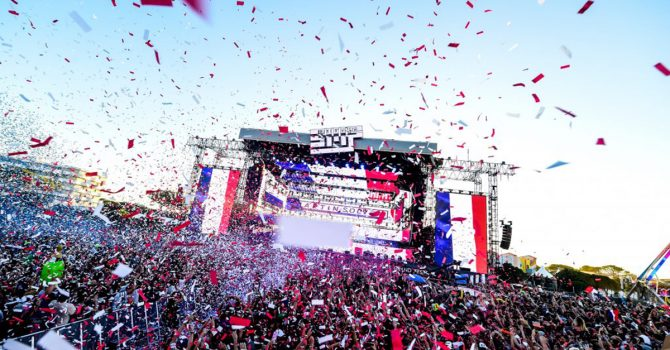 Francuska branża muzyczna krytyczna wobec rządowego projektu