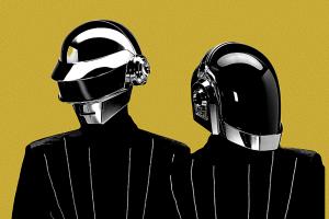 Thomas Bangalter z Daft Punk nagra muzykę do baletu