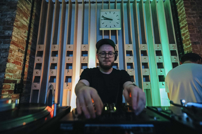Dom Grooves - Fot. Michał Nowotniak