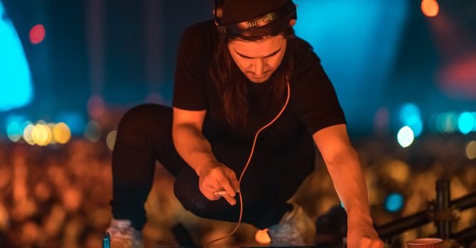"""All My Homies Hate Skrillex"" – historia upadku dubstepu"