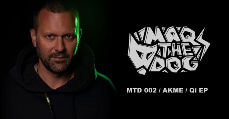 AKME: premiera EP-ki na Maq The Dog