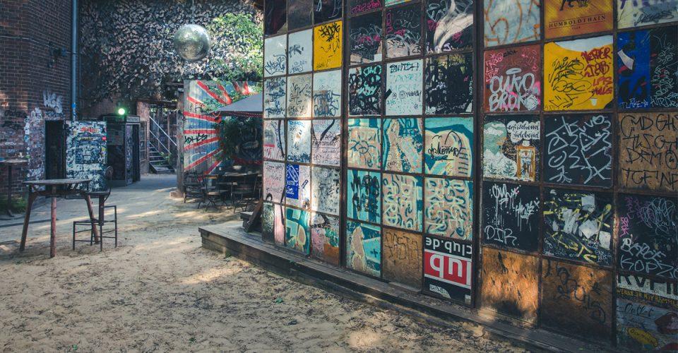 Berlin w czasie zarazy