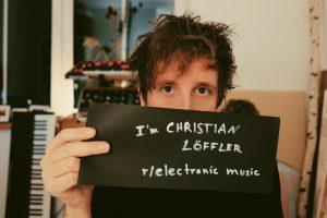 """Christian Löffler: """"Wierzę, że nawet w najciemniejszych godzinach zawsze jest niewielkie światełko dające nadzieję i siłę"""" – wywiad"""