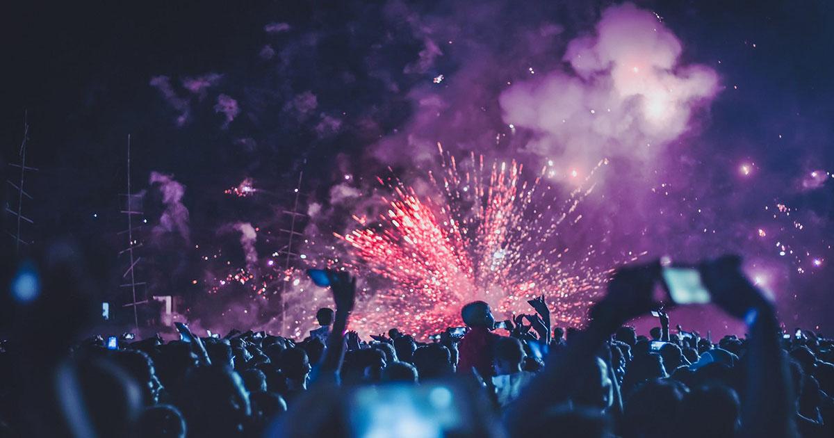 Barceloński Sónar ogłasza dwa nowe festiwale na jesień