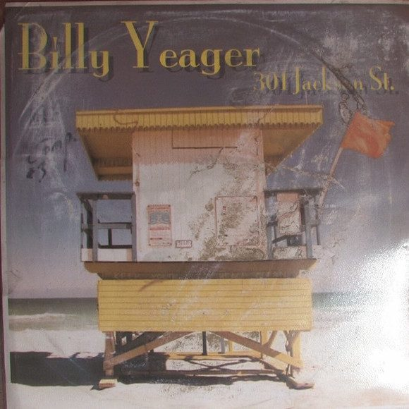 Fot. Billy Yeager - 301 Jackson St
