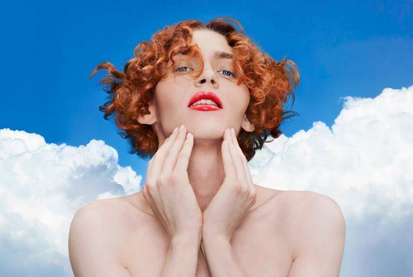 Grimes zapowiada space operę…o lesbijskiej miłości sztucznej inteligencji