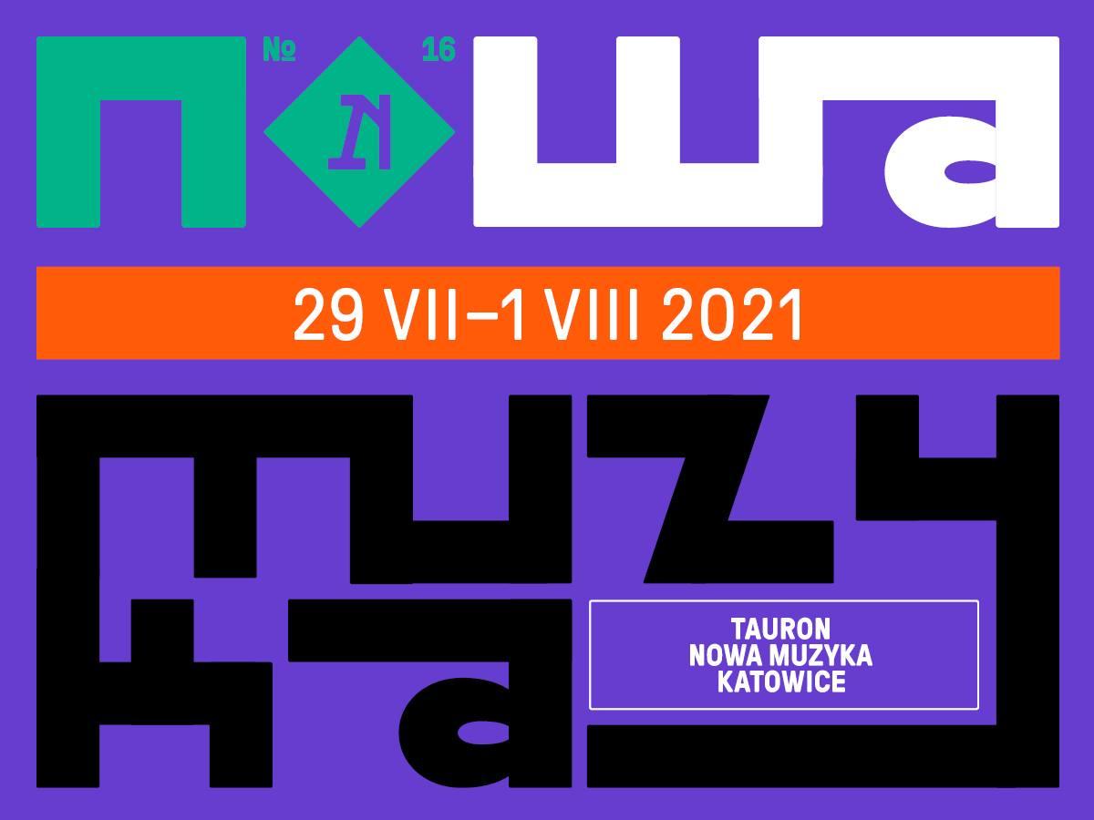 Tauron Nowa Muzyka 2021 z nową datą
