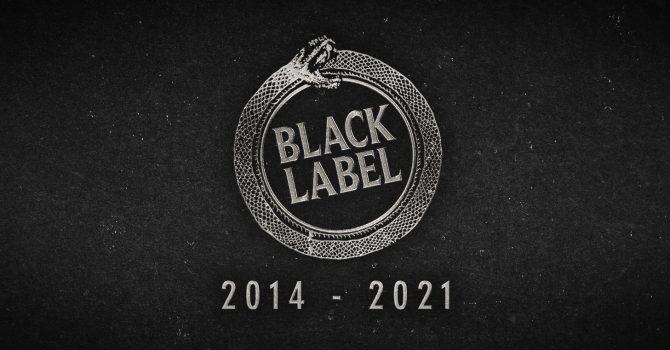 NSD: Black Label – TOP wytwórnia riddim/tearout przestaje funkcjonować