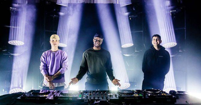 TS7, MPH i Sammy Virji z setami dla DJ Mag, czyli UKG i Bassline w najlepszym wydaniu
