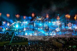 Poznaliśmy wyniki tegorocznego Tomorrowland Top 1000
