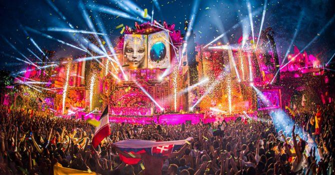 Tomorrowland 2021 – poznaliśmy nowe daty festiwalu