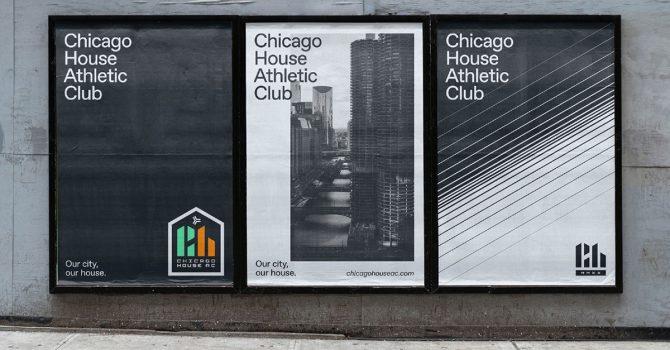 Wnuk legendy kontynuuje tradycje. Chicago House AC wkracza na piłkarskie salony