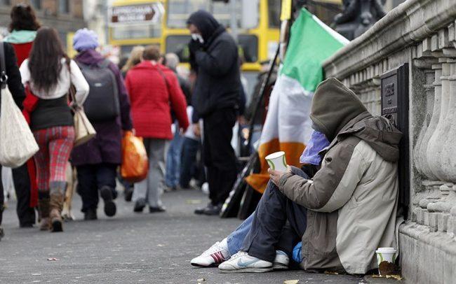 Dublin - Fot. Irish Central