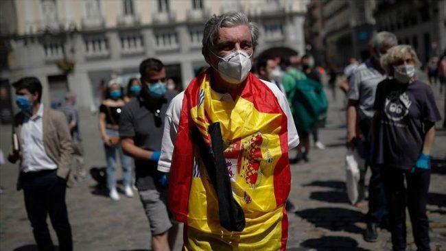 Hiszpania - Fot. Manu Fernandez