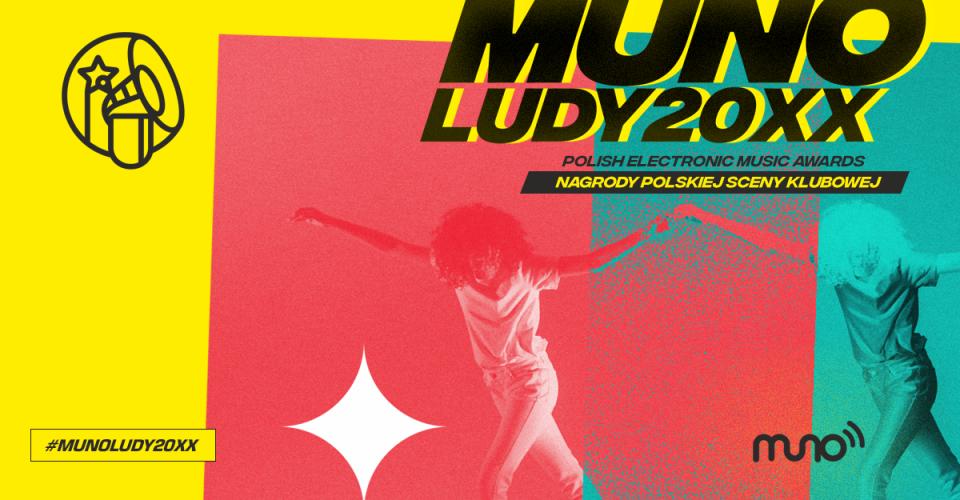 Munoludy 20XX - Nagrody Polskiej Sceny Klubowej - rusza plebiscyt