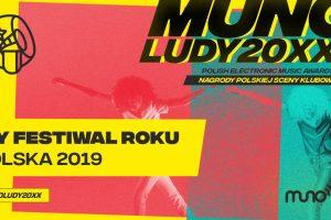 Munoludy 20XX – DIY Festiwal Roku Polska 2019. Sprawdź wyniki