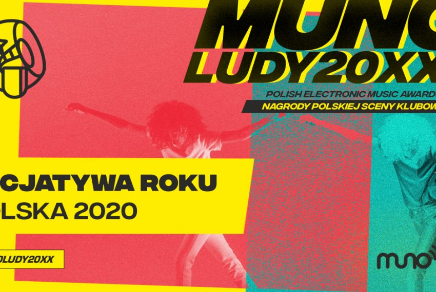 Munoludy 20XX – Inicjatywa Roku Polska 2020. Sprawdź wyniki