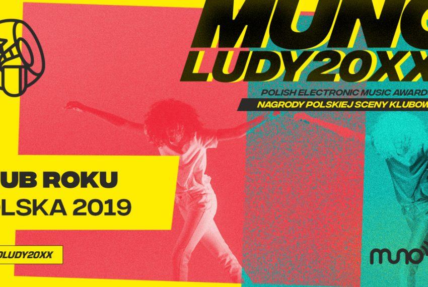 Munoludy 20XX – Klub Roku Polska 2019. Sprawdź wyniki