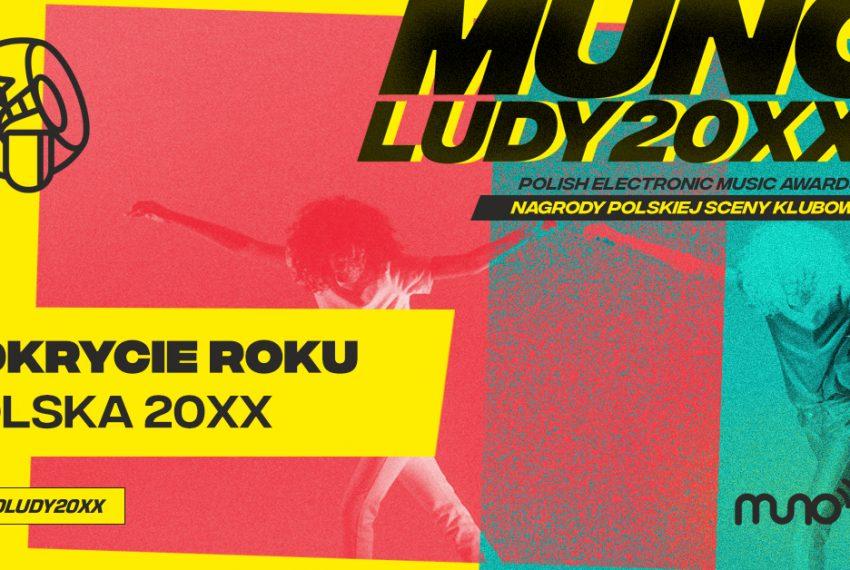 Munoludy 20XX – Odkrycie Roku Polska 20XX. Sprawdź wyniki