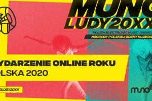 Munoludy 20XX – Wydarzenie Online Roku Polska 2020. Sprawdź wyniki