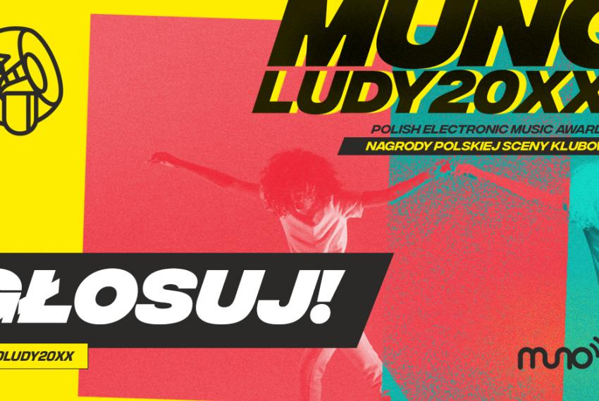 Munoludy 20XX – Utwór Roku Polska 2019 – oto nominacje!