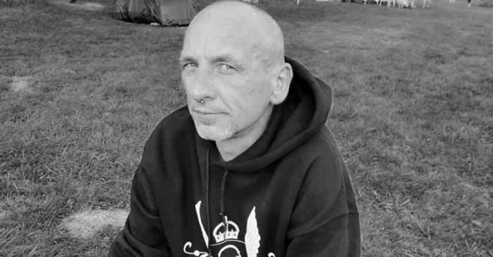 Nie żyje Wojciech Krawczyk, znany DJ oraz wokalista zespołu Homomilitia