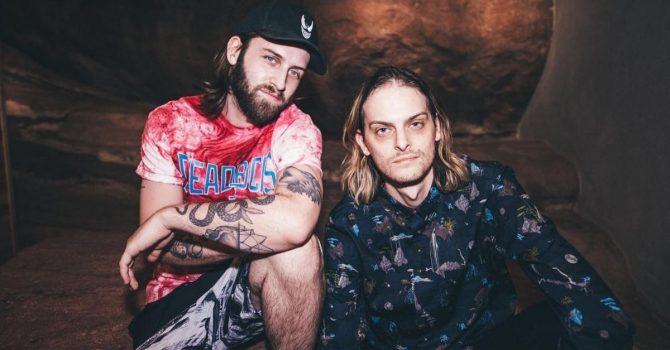 Zeds Dead w nowym wydaniu – Catching Z's (Mixtape)