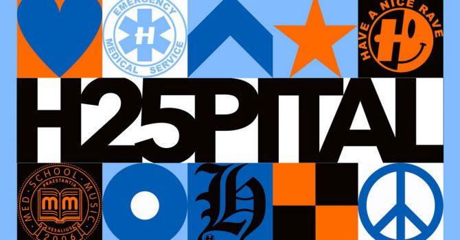 Hospital Records świętuje 25. urodziny nową kompilacją