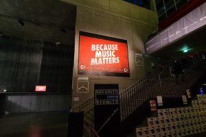 """""""Because Music Matters"""" przywraca nadzieję na powrót do normalności"""