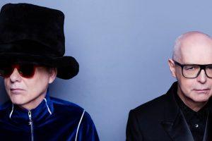 Pet Shop Boys zapowiadają ponad 10-minutowy singiel