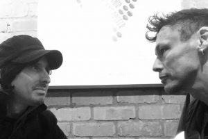 Powrót w wielkim stylu. Luke Slater i Ø [Phase] z nowym EP
