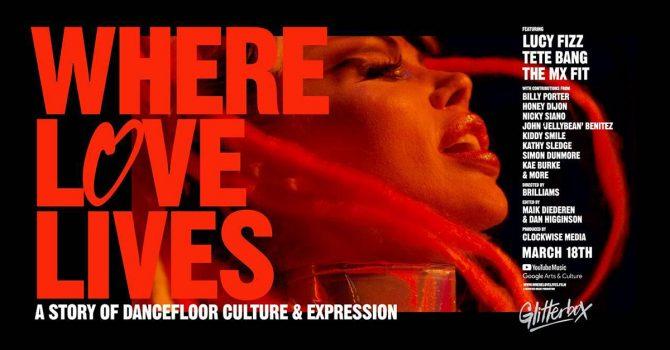 """""""Tam, gdzie żyje miłość"""" – historia o akceptacji i twórczej ekspresji"""