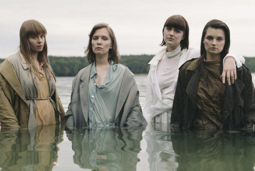 Shyness! – polski elektroniczny… girlsband