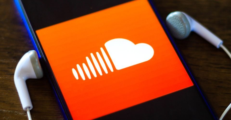 SoundCloud wyciąga rękę do artystów