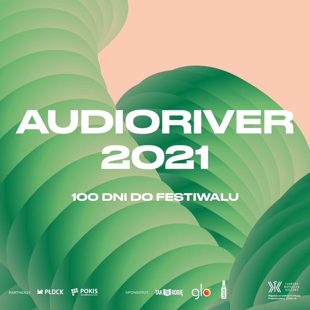 Audio River 2021 - co z festiwalem?