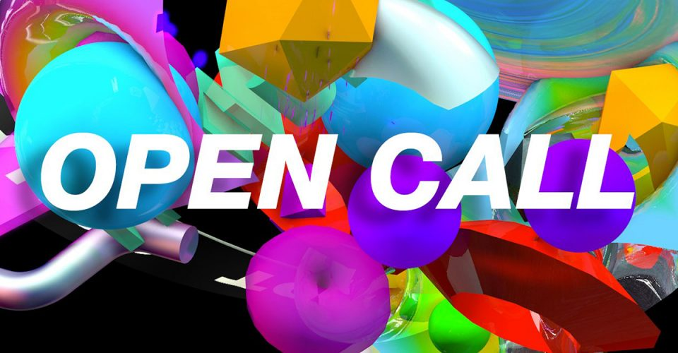 Oramics, Open Call