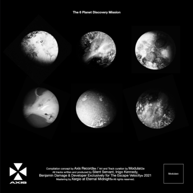 The 6 Planet Discovery Mission, Axis