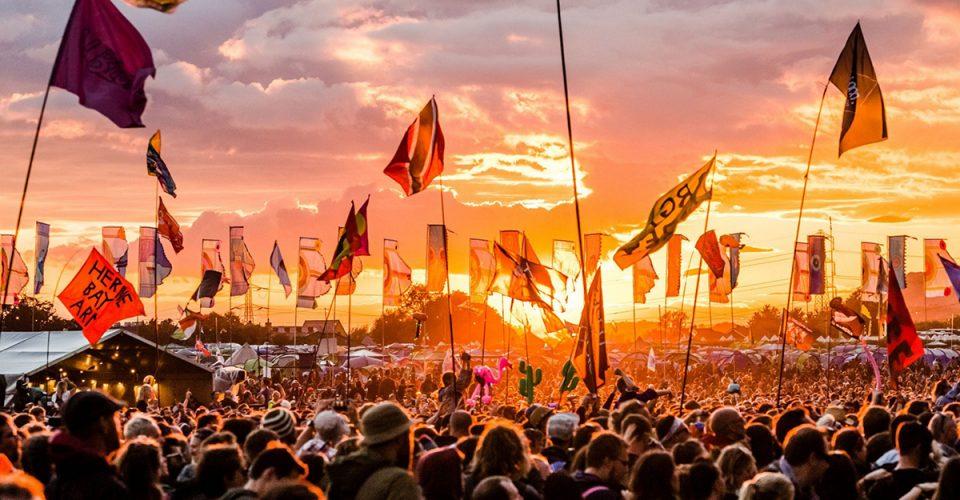 Glastonbury Festival 2021 - 2 dni z muzyką