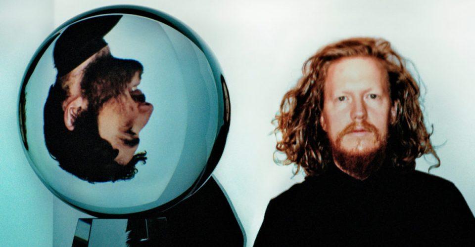 Darkside, Nicolas Jaar, Dave Harrington