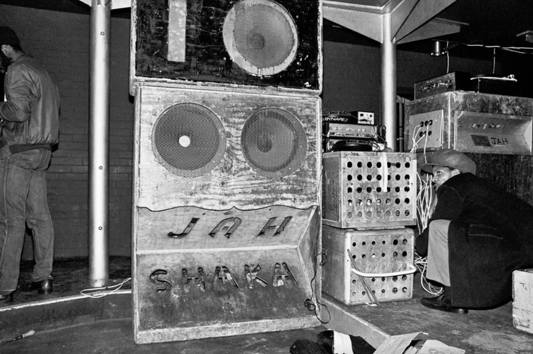 Jah Shaka Soundsystem