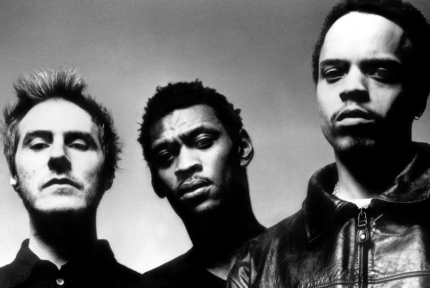 Marka Supreme wypuściła kolekcję inspirowaną Massive Attack