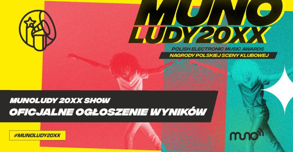 Munoludy 20XX - Oficjalne Ogłoszenie Wyników Plebiscytu 20 kwietnia 2021