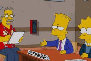 """Twórca """"Simpsonów"""" stanie za konsolą dj-ską"""