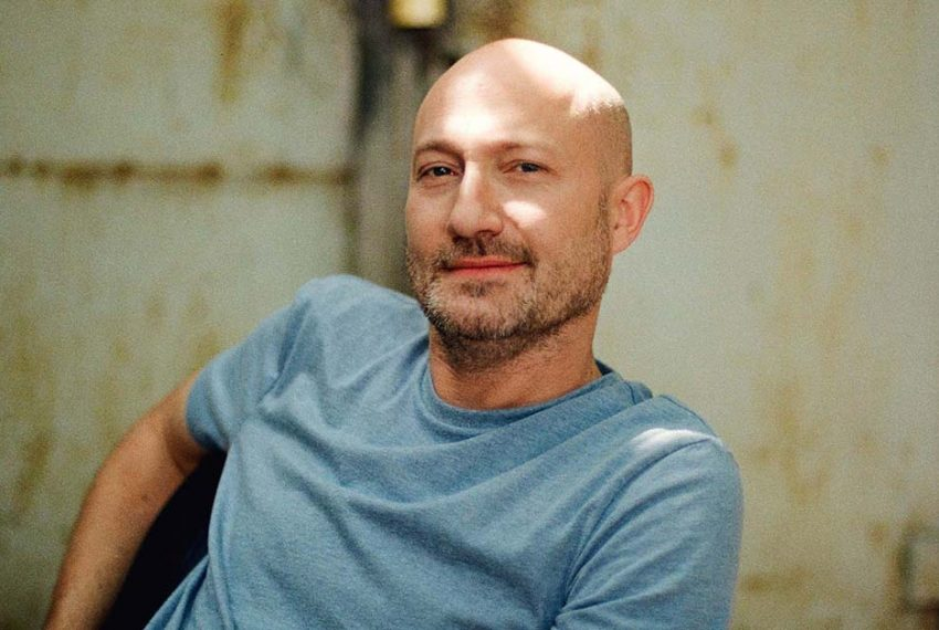 Paul Kalkbrenner podzielił się nowym singlem i teledyskiem