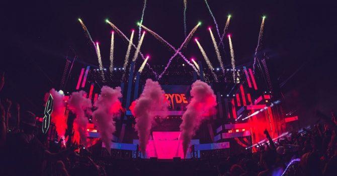 Ubbi Dubbi pierwszym normalnym festiwalem w USA w 2021 roku