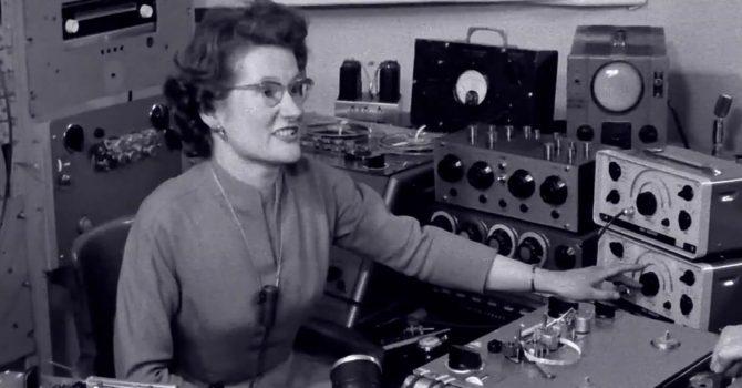 """""""Sisters With Transistors"""" – dokument o pierwszych kobietach tworzących elektronikę"""